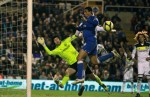 Soccer - FA Cup - Fifth Round Replay - Birmingham City v Chelsea - St Andrews