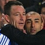 Football GIF: Di Matteo Very Nearly Bins It vs Napoli