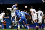Soccer - FA Cup - Sixth Round - Chelsea v Leicester City - Stamford Bridge