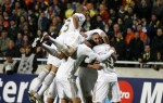 Cyprus Champions League Soccer