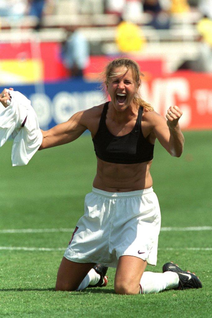 women's world cup champions shirt