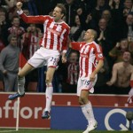Stoke 1-1 Man City – Crouch Bags A Worldy As Travel Sick Citizens Stall Again (Photos & Highlights)