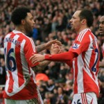 Stoke 1-0 Norwich – Potters Move Into Top Eight After Hard-Fought Win Over Canaries (Photos & Highlights)