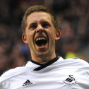 Wigan 0-2 Swansea &#8211; Super Sigurdsson Downs Limp Latics (Photos &#038; Highlights)