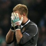 Man City 3-2 Sporting (Agg. 3-3) – Citizens Fall Short After Brave Effort At The Etihad (Photos & Highlights)