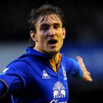 Everton 1-0 Tottenham &#8211; Jelavic The Hero For Toffees As Spurs Feel The Pressure (Photos &#038; Highlights)