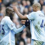 Man City 2-0 Bolton – Citizens Too Strong For Trotters At The Etihad (Photos & Highlights)