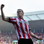 Sunderland 3-1 QPR – McClean The Star Of The Show As Cissé Sees Red Again (Photos & Highlights)