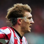 Sunderland 1-0 Liverpool – Bendtner Bruises Reds's Top Four Hopes (Photos & Highlights)