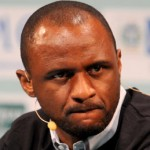 'Referees Give United Preferential Treatment' – Patrick Vieira Has Another Dig At Fergie & Co.