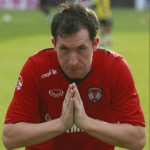 Robbie Fowler Returns To England, Trains With Blackpool Ahead Of Short-Term Deal