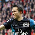 Liverpool 1-2 Arsenal – Van Persie Leads Gunners' Smash And Grab At Anfield (Photos & Highlights)