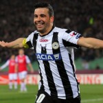 Antonio Di Natale And Udinese Vow To Care For Piermario Morosini's Disabled Sister