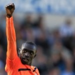 Newcastle Goal Glutton Papiss Cisse Reveals Source Of His Power – A Woman Named 'Liz'
