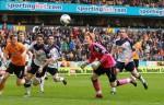 Soccer - Barclays Premier League - Wolverhampton Wanderers v Bolton Wanderers - Molineux Stadium