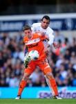 Soccer - Barclays Premier League - Tottenham Hotspur v Swansea City - White Hart Lane