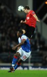 Soccer - Barclays Premier League - Blackburn Rovers v Manchester United - Ewood Park