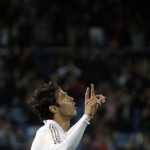 Football GIF: Kaka Curls In Jesus-Powered Beauty vs APOEL