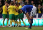 Soccer - Barclays Premier League - Norwich City v Everton - Carrow Road