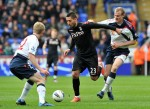 Soccer - Barclays Premier League - Bolton Wanderers v Fulham - Reebok Stadium
