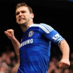 Branislav Ivanovic Charged With Violent Conduct For Punching Shaun Maloney In Kidneys (Video)