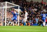 Soccer - Barclays Premier League - Chelsea v Wigan Athletic - Stamford Bridge