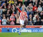 Soccer - Barclays Premier League - Stoke City v Wolverhampton Wanderers - Britannia Stadium