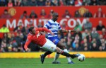 Soccer - Barclays Premier League - Manchester United v Queens Park Rangers - Old Trafford