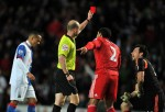 Soccer - Barclays Premier League - Blackburn Rovers v Liverpool - Ewood Park