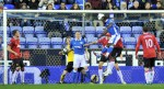 Soccer - Barclays Premier League - Wigan Athletic v Manchester United - DW Stadium