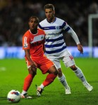 Soccer - Barclays Premier League - Queens Park Rangers v Swansea City - Loftus Road