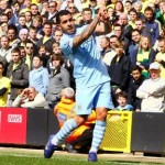 Carlos Tevez's Golf Swing Celebration Given Unnecessarily Detailed Analysis By Sky Sports Golf Expert (Video)