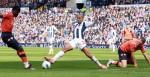 Soccer - Barclays Premier League - West Bromwich Albion v Queens Park Rangers - The Hawthorns