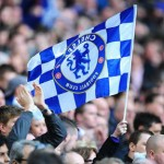 Chelsea Fans Boo During Minute's Silence At Wembley For Hillsborough Victims