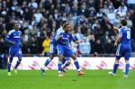 Soccer - FA Cup - Semi Final - Tottenham Hotspur v Chelsea - Wembley Stadium