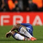 Stat Attack: Didier Drogba 'Injured' For Total 6 Minutes 30 Seconds vs Barcelona
