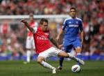 Soccer - Barclays Premier League - Arsenal v Chelsea - Emirates Stadium