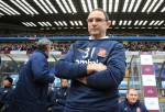 Soccer - Barclays Premier League - Aston Villa v Sunderland - Villa Park