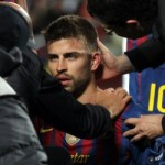 Gerard Pique Released From Hospital, Can't Remember Playing Against Chelsea