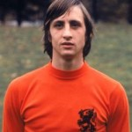 Happy Birthday Johan Cruyff: 10 Ace Photos Of 'Jopie' In His Pomp