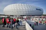 Allianz Arena - Exterior 2