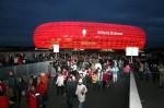 Allianz Arena - Exterior 4