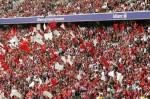Allianz Arena - Fans