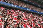 Allianz Arena - Fans 2