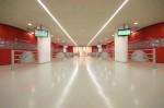 Allianz Arena - Interior  - Mix Zone