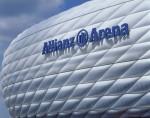 Allianz Arena - Lettering 2