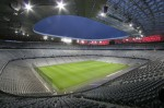 Allianz Arena - Pitchview 2