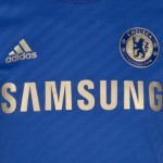 Chelsea Unveil New Adidas Home Kit For 2012/13 – Marked Improvement On Current Strip (Photos)
