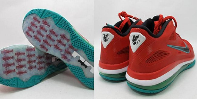 info for 4f04c a745f Nike-LeBron-9-Low-Liverpool-3b