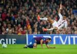 Soccer - UEFA Champions League - Quarter Final - Second Leg - Barcelona v AC Milan - Camp Nou